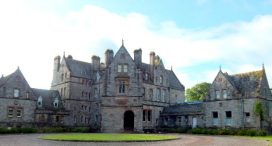 A Stay at Castle Leslie Estate in Ireland